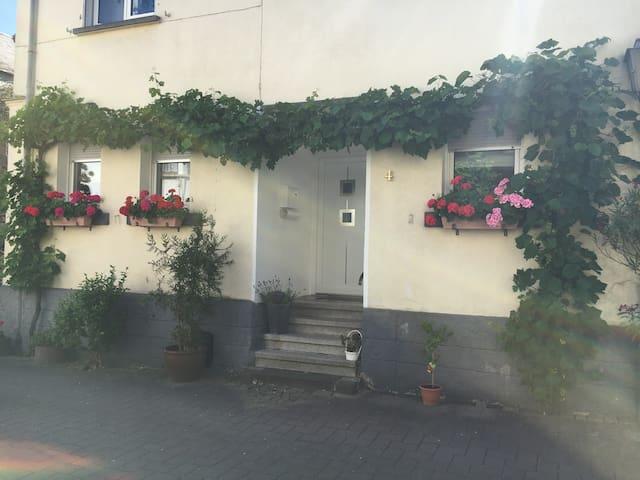 Osterspai的民宿