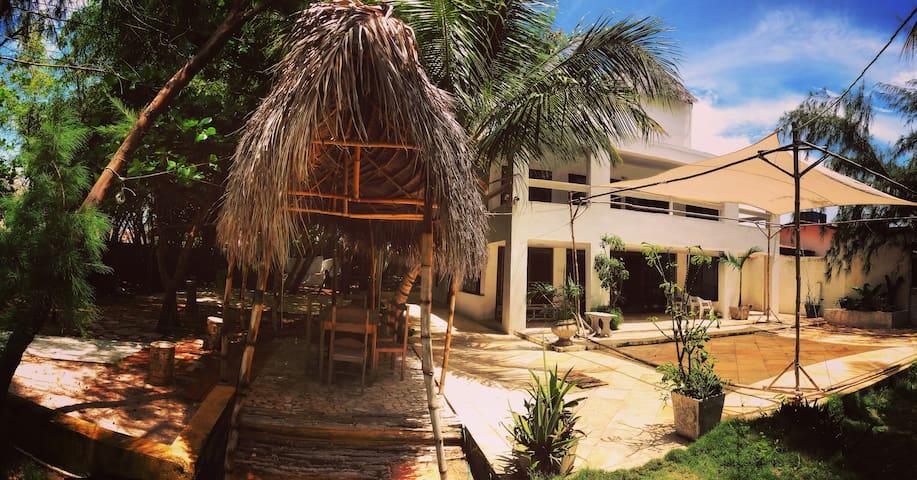 Pitimbu的民宿