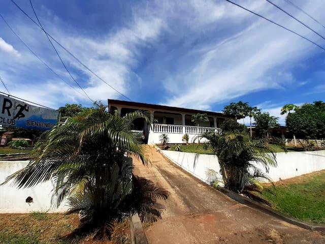 La Chorrera的民宿