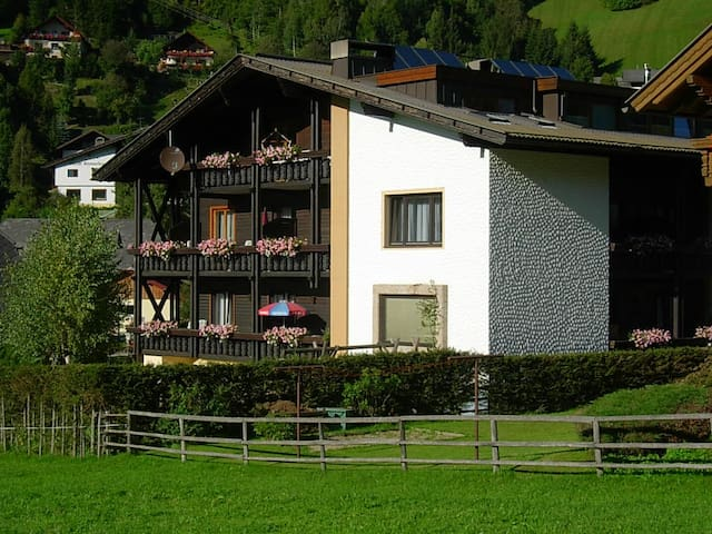 Gemütliches Appartement mit Bergblick in Top Lage