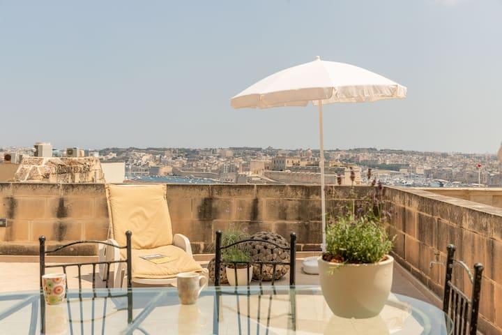 Il-Belt Valletta的民宿