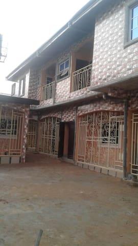 Asaba的民宿