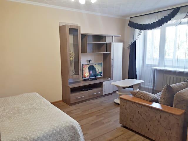Ust'-Kamenogorsk的民宿