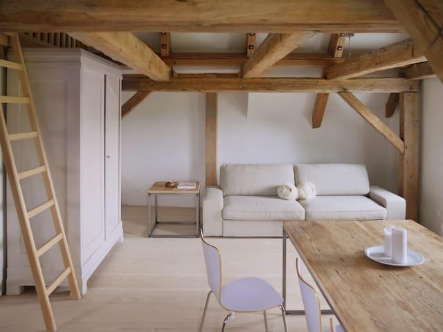Püchersreuth的民宿