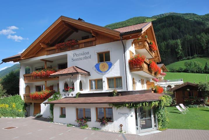 Ahrntal的民宿