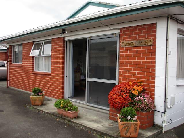 罗托鲁瓦(Rotorua)的民宿