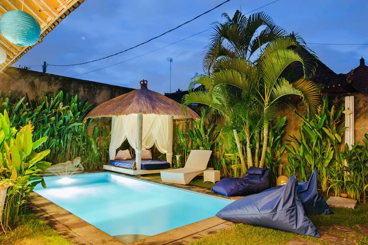 Peaceful & Perfectly Located - Near the Hot Spots!