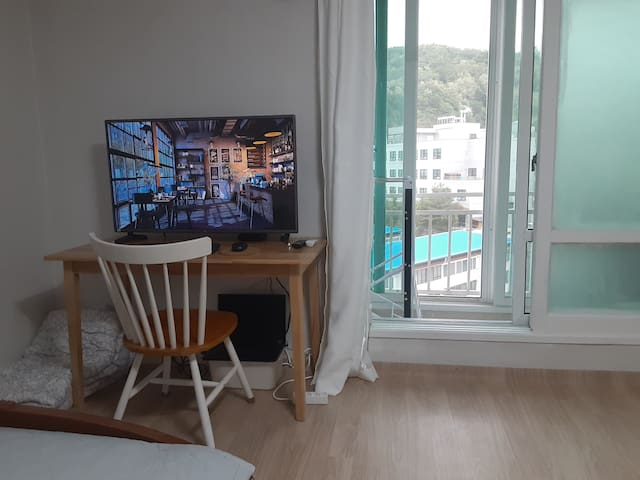 Gwangam-dong, Dongducheon的民宿