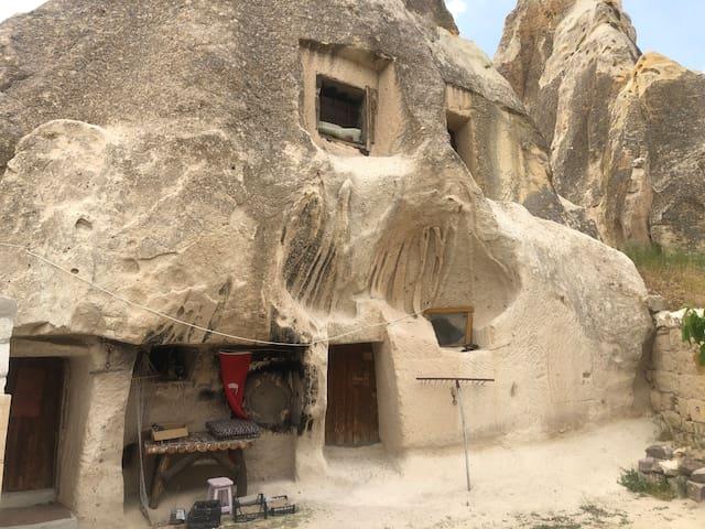 Çavuşin Köyü的民宿