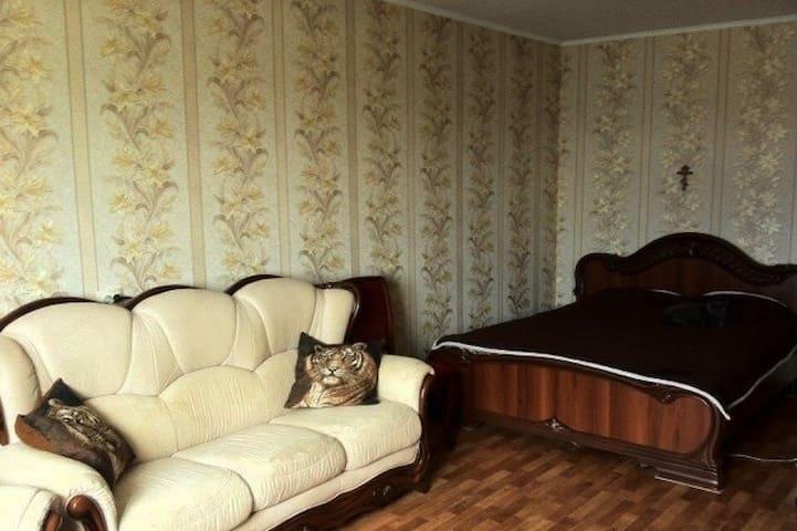 奥伦堡 (Orenburg)的民宿