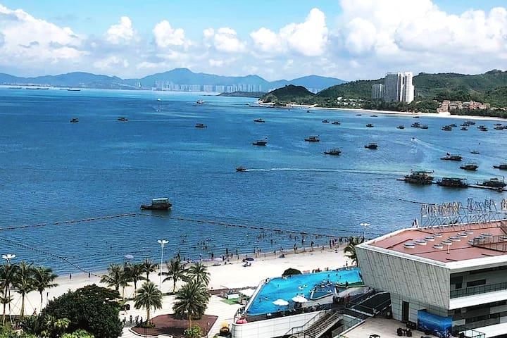惠州的民宿