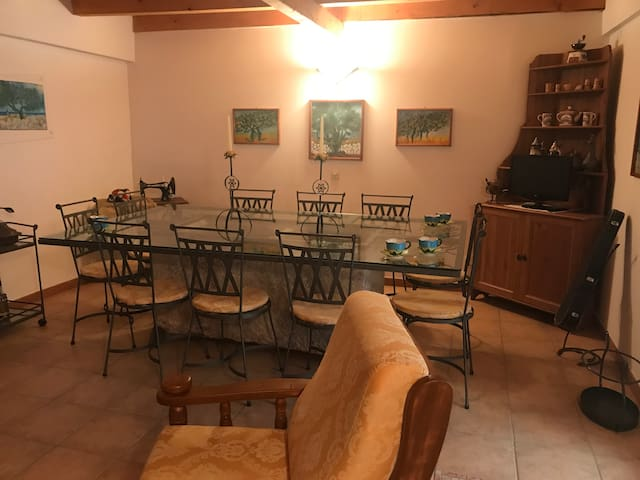 Studio apartman Maris