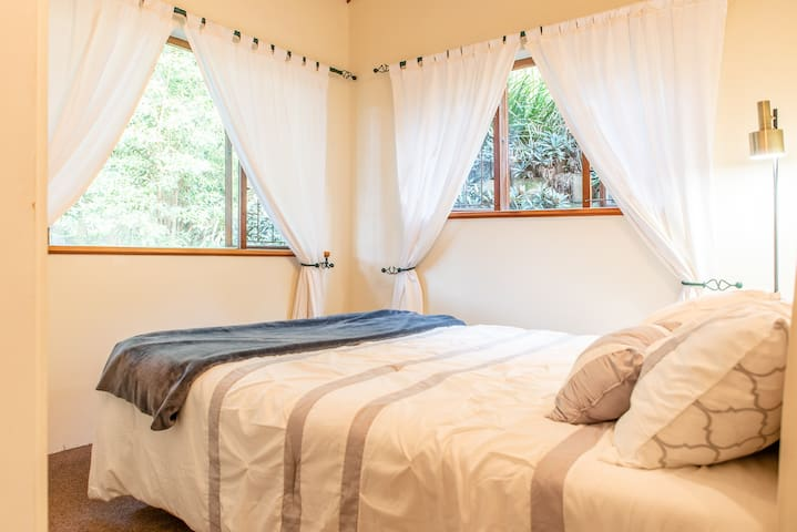 The Wilds, Westville | Self Catering | Loft