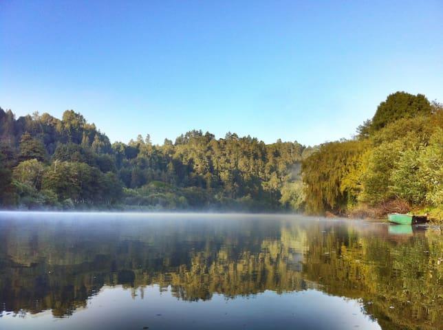 River Edge Retreat