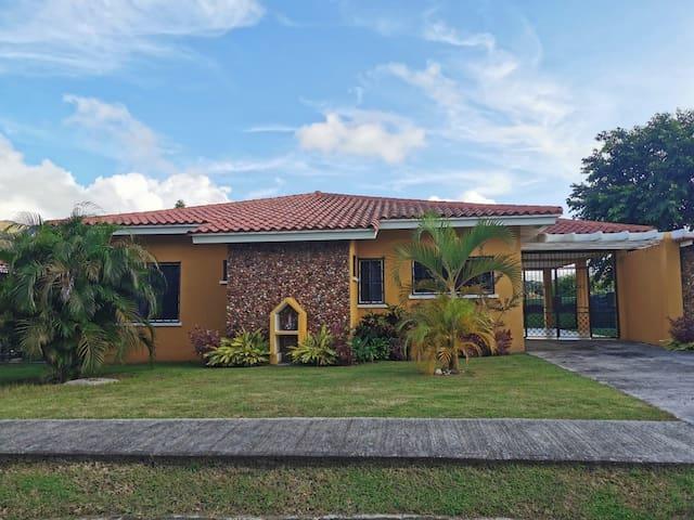 Bejuco的民宿