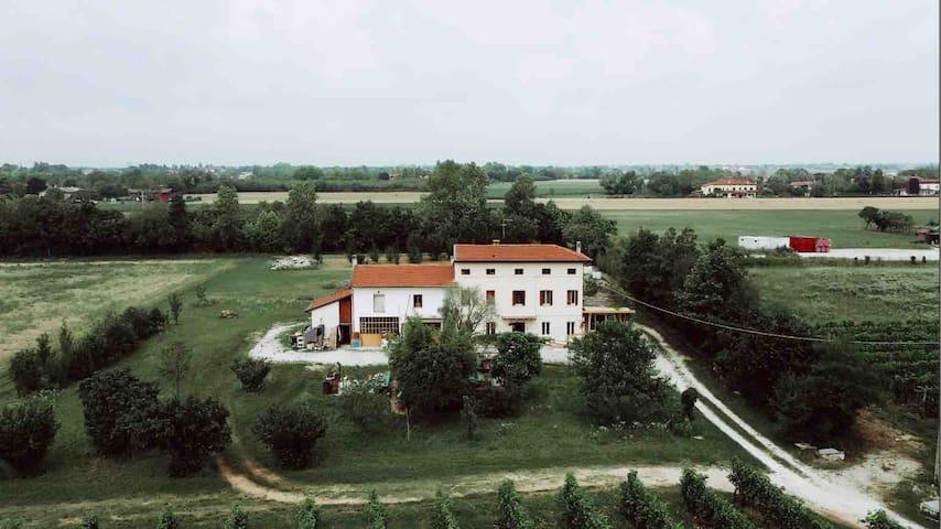 Pordenone的民宿