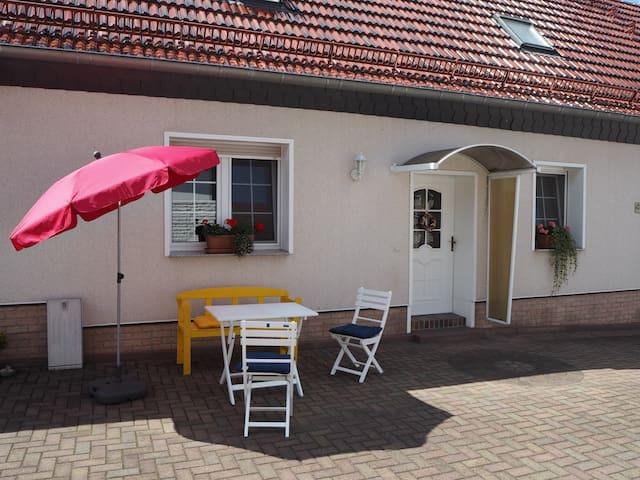 Gräfenhainichen的民宿