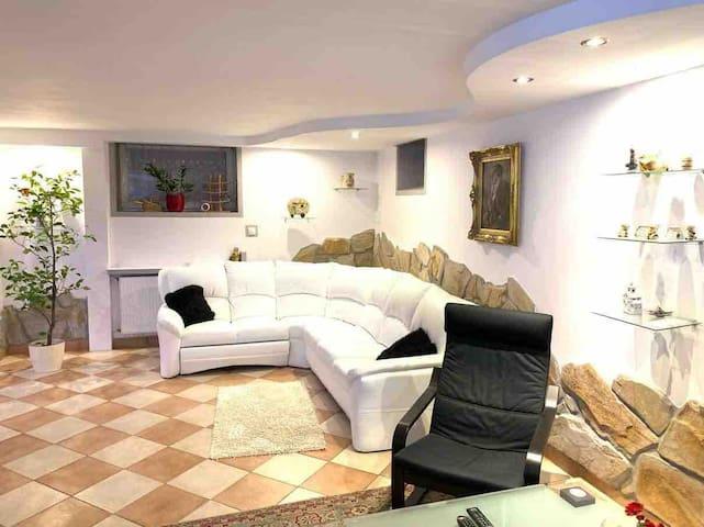 Nice Huge Premium Apartament in center of Kraków