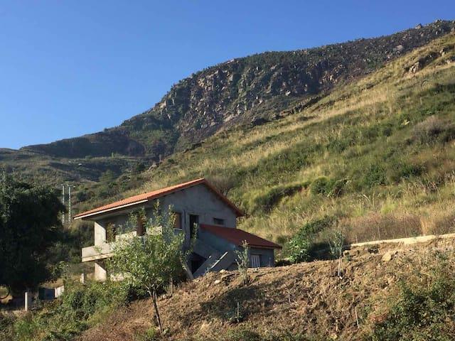 Sidi Khelifa的民宿