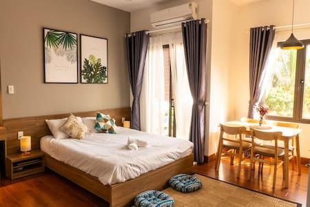★生活公寓/瑜伽垫/★离美溪沙滩5分钟