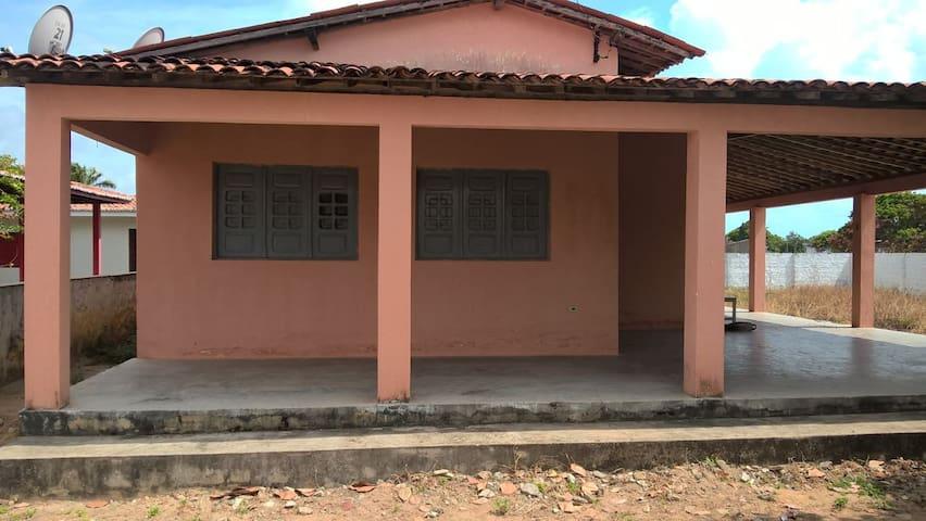 Pitimbú的民宿