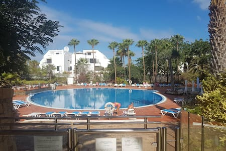 Apartamento Playa de Las Américas
