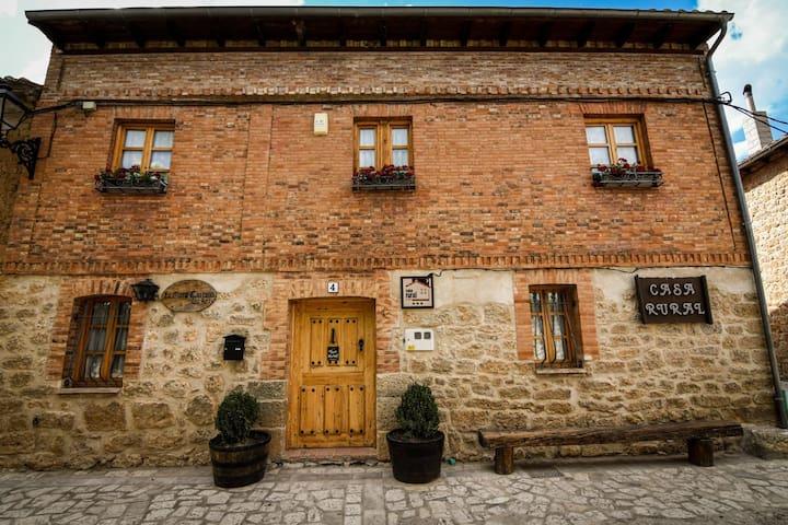 Castrojeriz 的民宿