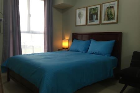 1002 Suites Avida Tower 8