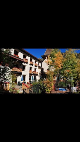 Lake Tahoe, Olympic Village, Four Night Stay.