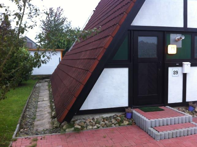 Hollern-Twielenfleth的民宿