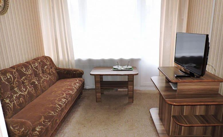2-ух комнатные апартаменты в Орше