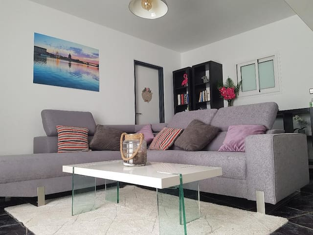 Appartement T2 complet COSY