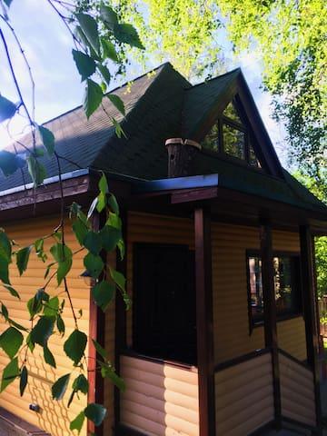 Roshchino的民宿