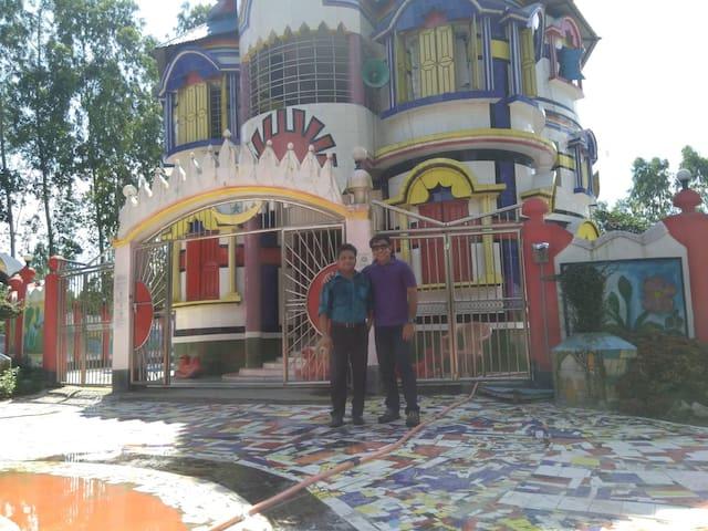 ঠাকুরগাঁও জেলা的民宿