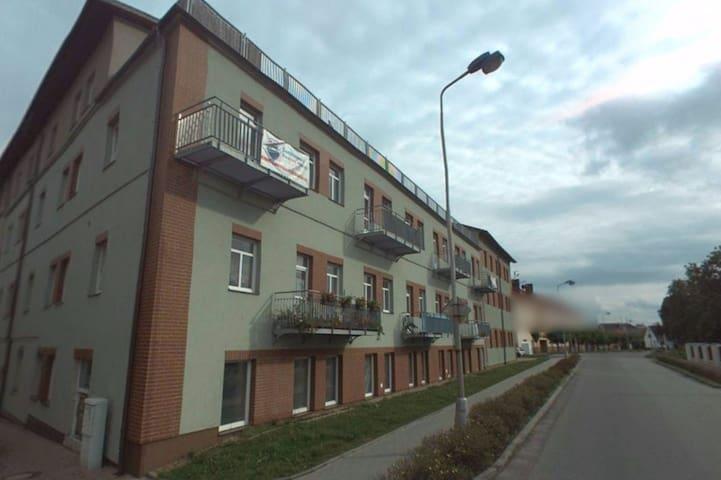 Týniště nad Orlicí的民宿