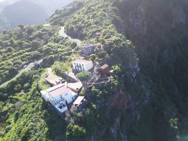 El Tablado的民宿