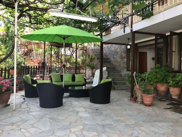 Kalopanayiotis, Nicosia的民宿