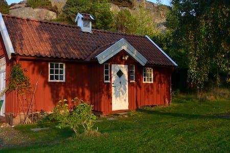 Hjalmars cottage