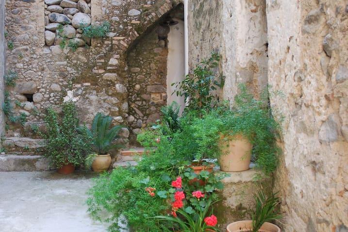 Guardavalle的民宿