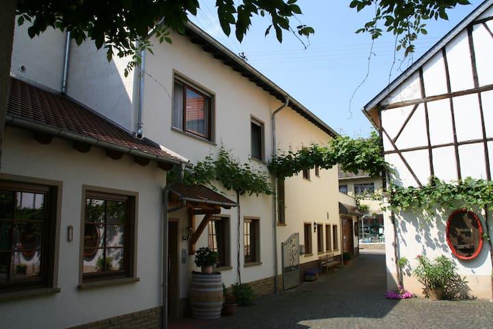 Monzingen的民宿