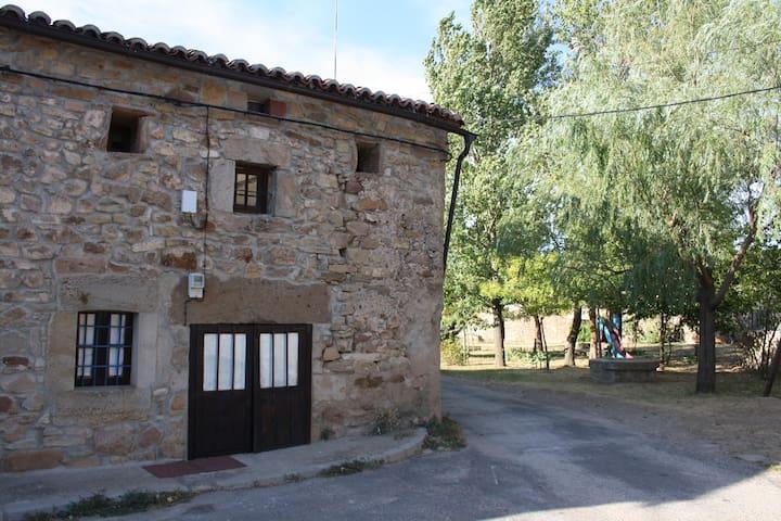 Conquezuela的民宿