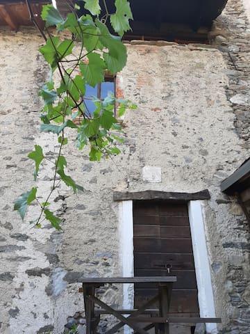 Aurogna的民宿