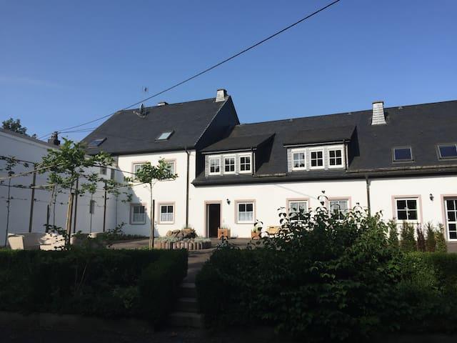 Haus BuylBergh, Lichtenborn