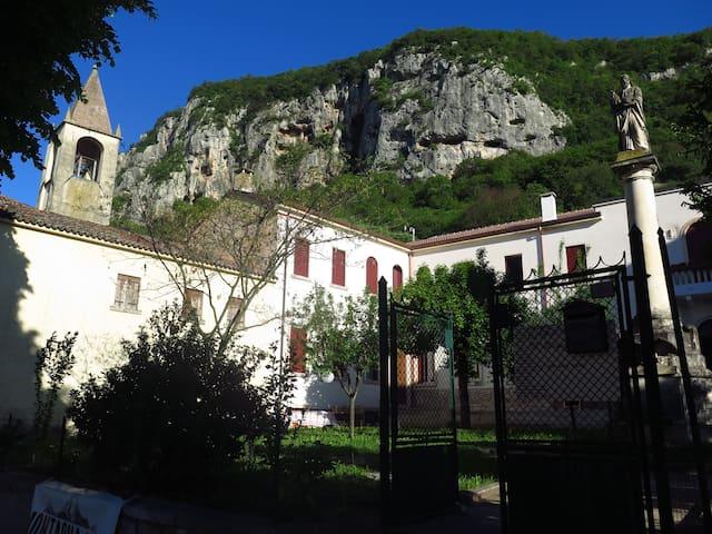 Lumignano的民宿