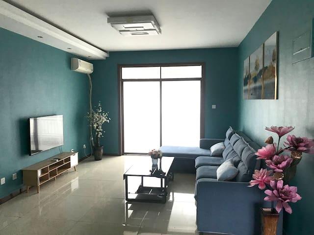 滨州的民宿