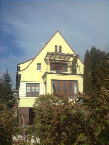 VISTARIA apartment in Mikulov