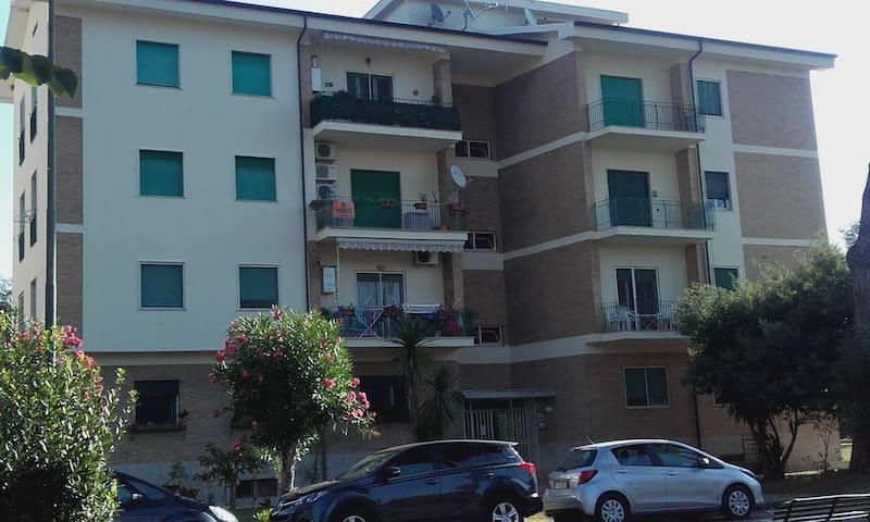 Villaggio Senn的民宿