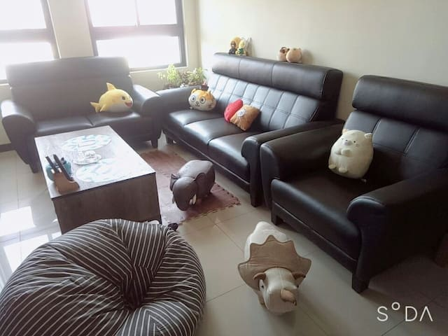 Sunny's Home