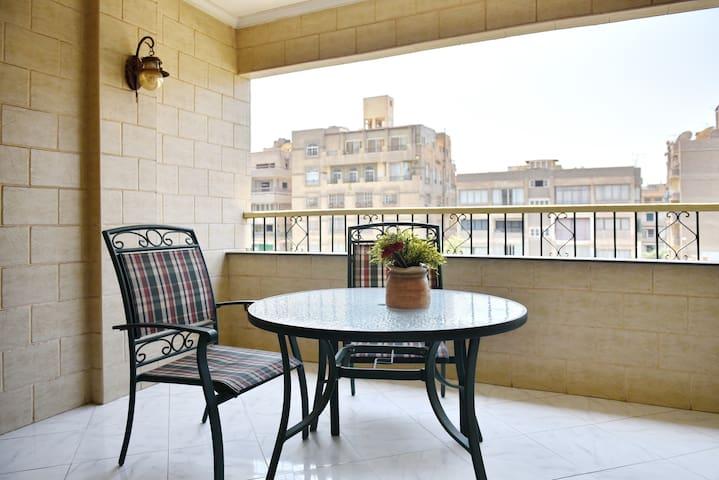 Al Matar的民宿