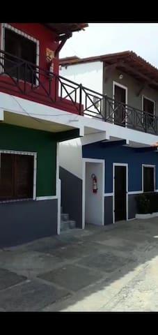 São Benedito的民宿